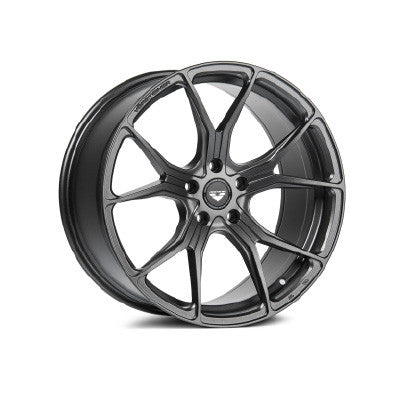 "Vorsteiner V-FF 103 Carbon Graphite - 21"" - SSR Performance"