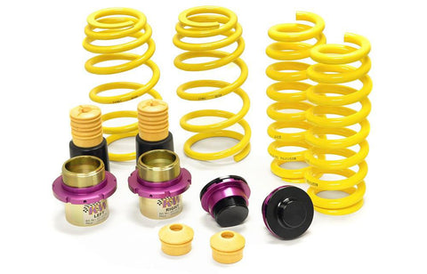 KW Height Adjustable Springs (H.A.S.) Race Kit McLaren 540C | 570S | 570GT 16-19 (25337001) - SSR Performance