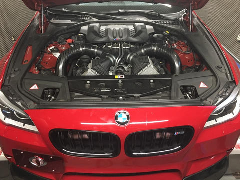 RK Autowerks F10 M5 CARBON FIBER INTAKES - SSR Performance