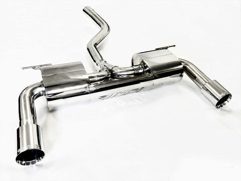 BMW RPI EXHAUST - 3 SERIES F30 335I / 4 SERIES F32 435I GT - SSR Performance