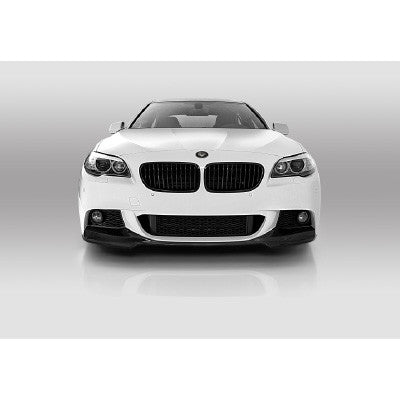 Vorsteiner GTS Carbon Fiber Front Add On Spoiler BMW M5 (F10) - SSR Performance