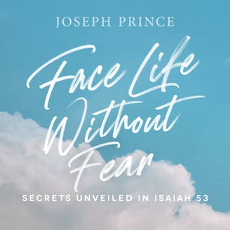 ROCKONLINE | New Creation Church | Joseph Prince |  Face Life Without Fear—Secrets Unveiled In Isaiah 53