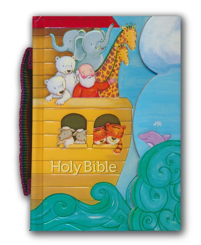My Rainbow Promise Bible, ICB