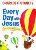 Every Day With Jesus, Kids Devotional