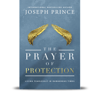 ROCKONLINE | New Creation Church | Joseph Prince | ROCK Bookshop | NCC | Christian Living | Prayer of Protection (softback) | Psalms 91 | Free shipping for Singapore orders above $50