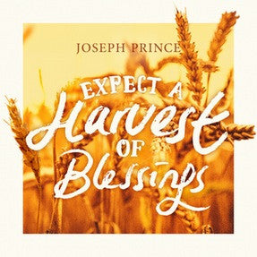Expect A Harvest Of Blessings (21 July 2015) by Joseph Prince