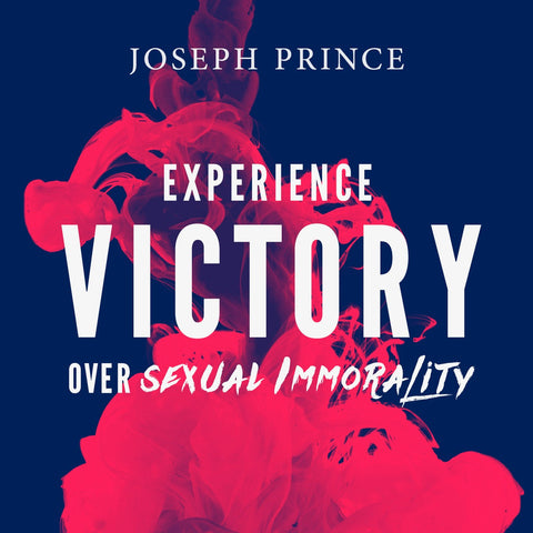 Experience Victory Over Sexual Immorality (23 August 2015) by Joseph Prince