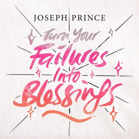 Turn Your Failures Into Blessings (30 August 2015) by Joseph Prince