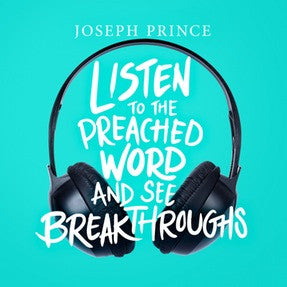 Listen To The Preached Word And See Breakthroughs (24 January 2016) by Joseph Prince