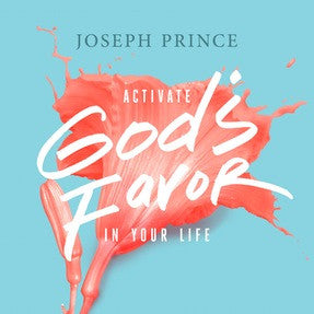 Activate God's Favor In Your Life (31 January 2016) by Joseph Prince