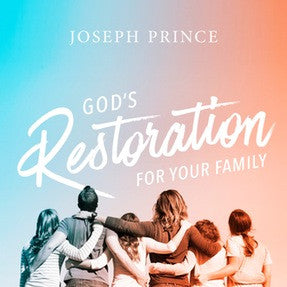 God's Restoration For Your Family (10 April 2016) by Joseph Prince