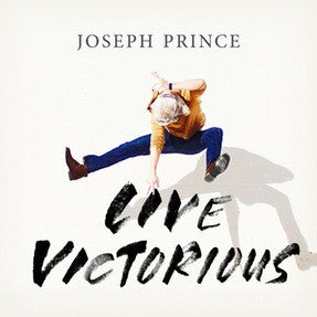 Live Victorious (08 May 2016) by Joseph Prince