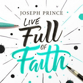 Live Full Of Faith (15 May 2016) by Joseph Prince