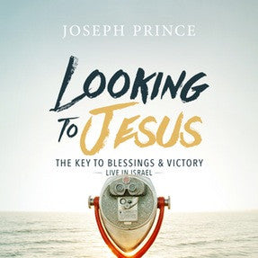 Looking To Jesus—The Key To Blessings And Victory (Live In Israel) (05 June 2016) by Joseph Prince