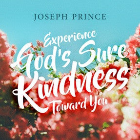 Experience God's Sure Kindness Toward You (19 June 2016) by Joseph Prince