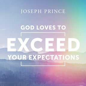 God Loves To Exceed Your Expectations (03 July 2016) by Joseph Prince