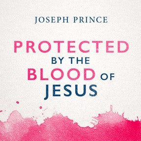 Protected By The Blood Of Jesus (14 August 2016) by Joseph Prince