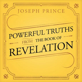 Powerful Truths From The Book Of Revelation (24 August 2016) by Joseph Prince