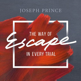 The Way Of Escape In Every Trial (28 August 2016) by Joseph Prince