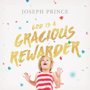 God Is A Gracious Rewarder (02 October 2016) by Joseph Prince