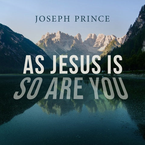 As Jesus Is, So Are You (13 November 2016) by Joseph Prince