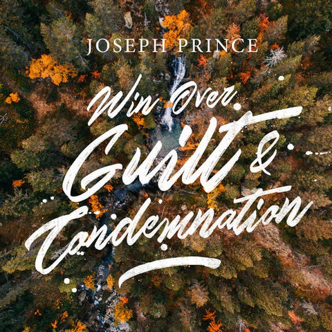 Win Over Guilt And Condemnation (30 April 2017) by Joseph Prince