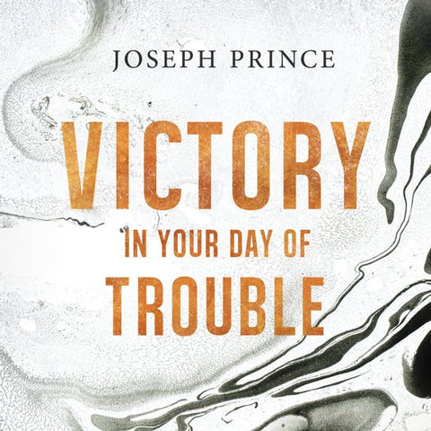 Victory In Your Day Of Trouble (07 May 2017) by Joseph Prince