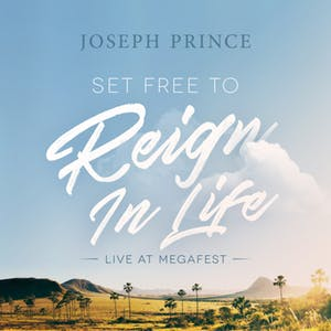 Set Free To Reign In Life (Live At MegaFest) (09 July 2017) by Joseph Prince