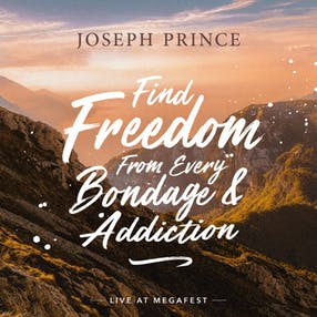 Find Freedom From Every Bondage And Addiction (Live At MegaFest) (03 September 2017) by Joseph Prince