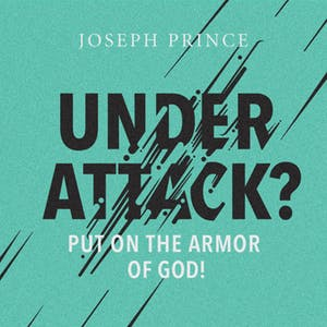 Under Attack? Put On The Armor Of God! (17 September 2017) by Joseph Prince