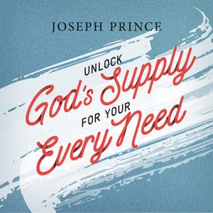 Unlock God's Supply For Your Every Need (12 November 2017) by Joseph Prince