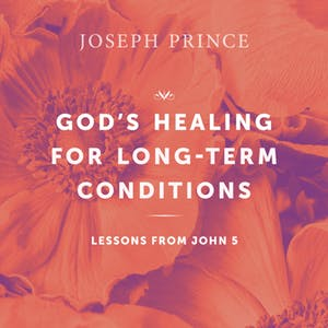 God's Healing For Long-Term Conditions—Lessons From John 5 (19 November 2017) by Joseph Prince