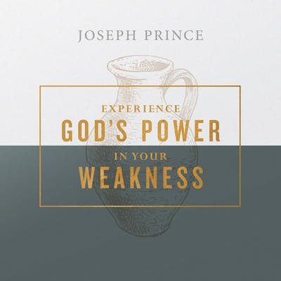 Experience God's Power In Your Weakness (26 November 2017) by Joseph Prince