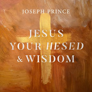 ROCKONLINE | New Creation Church | NCC | Sermon CD | Joseph Prince | Jesus Your Hesed And Wisdom | Theme of The Year | Rock Bookshop | Rock Bookstore | Star Vista | Free delivery for Singapore orders above $50.