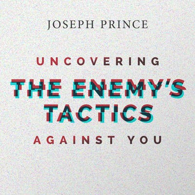 Uncovering The Enemy's Tactics Against You (04 February 2018) by Joseph Prince