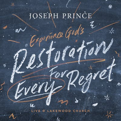 Experience God's Restoration For Every Regret (Live @ Lakewood Church) (04 March 2018) by Joseph Prince