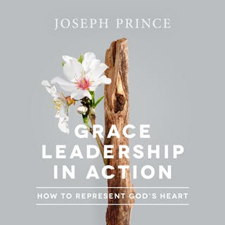 Grace Leadership In Action—How To Represent God's Heart (01 July 2018) by Joseph Prince