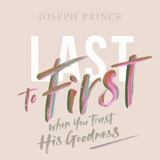 ROCKONLINE | New Creation Church | NCC | Sermon CD | Joseph Prince | Last To First When You Trust His Goodness | Rock Bookshop | Rock Bookstore | Star Vista | Free delivery for Singapore orders above $50.