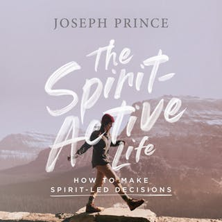 ROCKONLINE | New Creation Church | NCC | Sermon CD  | Joseph Prince | The Spirit-Active Life—How To Make Spirit-Led Decisions | Rock Bookshop | Rock Bookstore | Star Vista | Free delivery for Singapore orders above $50.