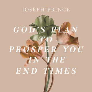 God's Plan To Prosper You In The End Times (26 August 2018) by Joseph Prince