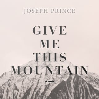 Give Me This Mountain! (09 September 2018) by Joseph Prince