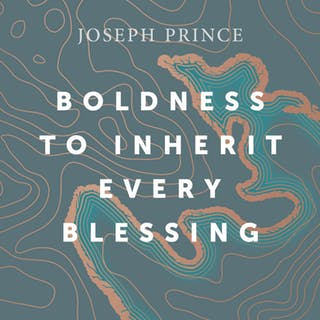 Boldness To Inherit Every Blessing (14 October 2018) by Joseph Prince