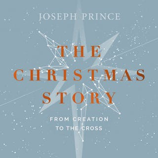 ROCKONLINE | New Creation Church | NCC | Sermon CD | Joseph Prince | The Christmas Story—From Creation To The Cross | Rock Bookshop | Rock Bookstore | Star Vista | Free delivery for Singapore orders above $50.