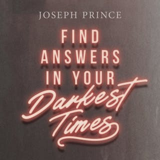 Find Answers In Your Darkest Times (17 February 2019) by Joseph Prince