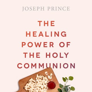 The Healing Power Of The Holy Communion (24 February 2019) by Joseph Prince