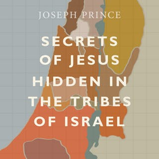 ROCKONLINE | New Creation Church | NCC | Sermon CD | Joseph Prince | Secrets Of Jesus Hidden In The Tribes Of Israel | Rock Bookshop | Rock Bookstore | Star Vista | Free delivery for Singapore orders above $50.