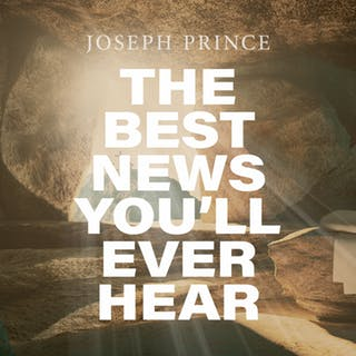 The Best News You'll Ever Hear (21 April 2019) by Joseph Prince