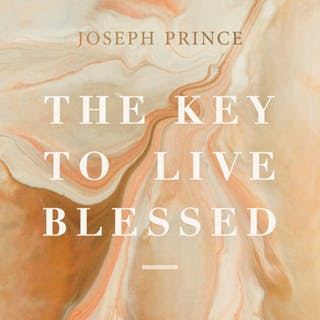 ROCKONLINE | New Creation Church | NCC | Sermon CD | Joseph Prince | The Key To Live Blessed | Rock Bookshop | Rock Bookstore | Star Vista | Free delivery for Singapore orders above $50.