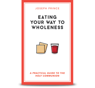 ROCKONLINE | New Creation Church | Joseph Prince | ROCK Bookshop | NCC | Christian Living | Eating Your Way to Wholeness| Holy communion | Free shipping for Singapore orders above $50