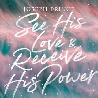 ROCKONLINE | New Creation Church | NCC | Sermon CD | Joseph Prince | See His Love And Receive His Power | Rock Bookshop | Rock Bookstore | Star Vista | Free delivery for Singapore orders above $50.